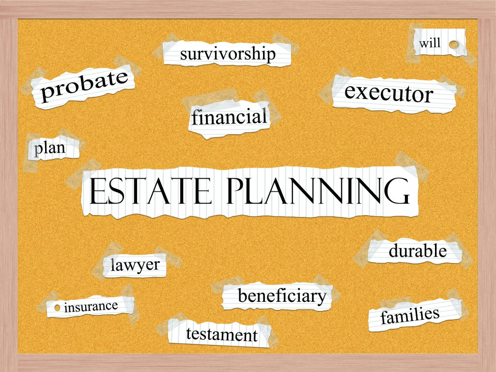 Probate: When is it necessary and what is involved to wind up the
